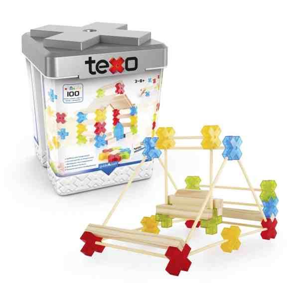 Texo® – 100 pc. set