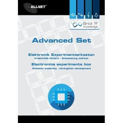 Handbuch Advanced Set