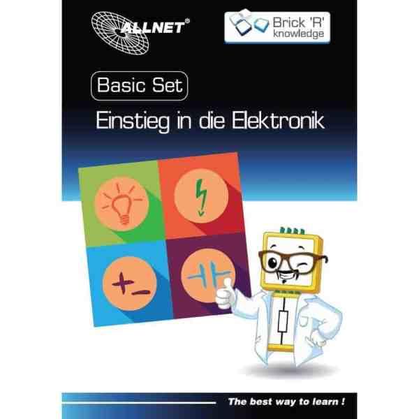 Handbuch Basic Set