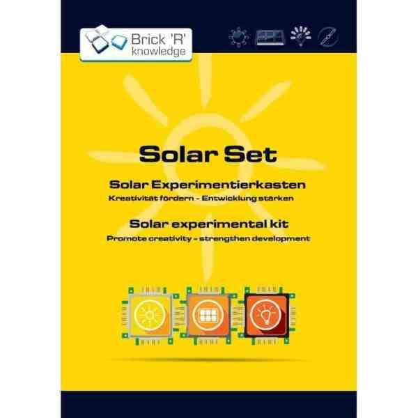 Handbuch Solar Set