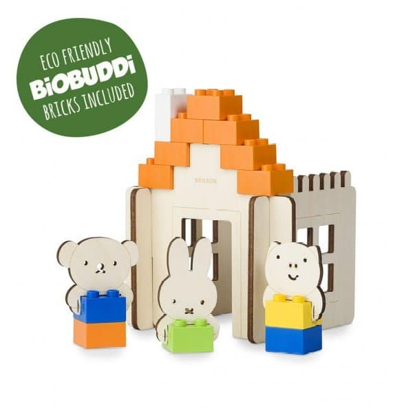 MIFFY HOUSE-