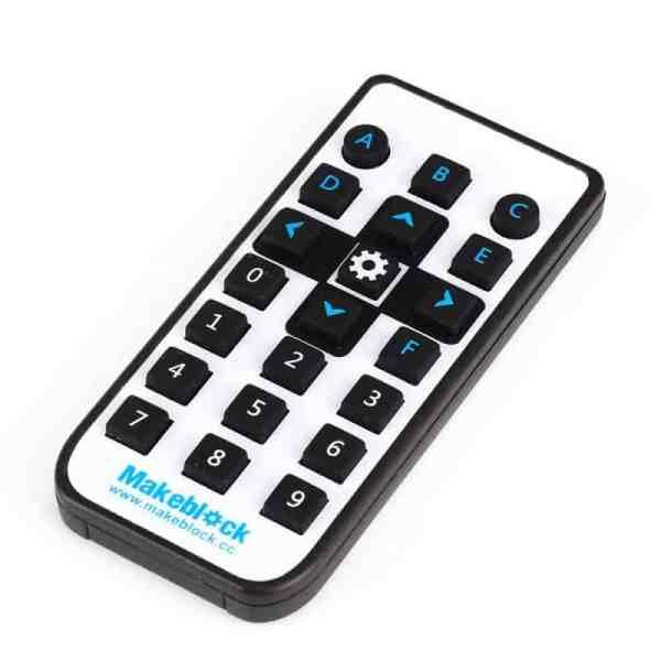 Makeblock-IR Controller Infrared Remote Controller-01