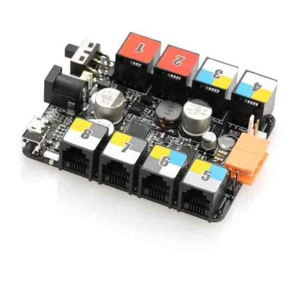 Makeblock-Inventor Electronic Kit-01
