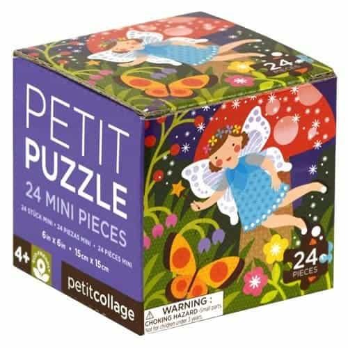 Petit Puzzle Märchen 24 Teile