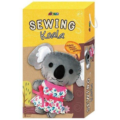 Sewing Koala