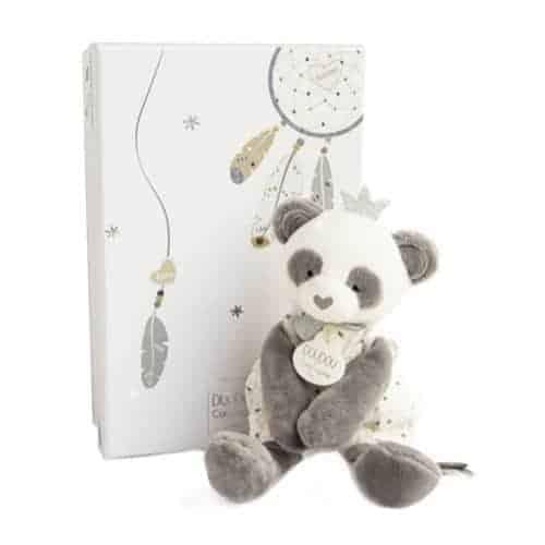 Traumfänger Schlenker-Panda 20cm