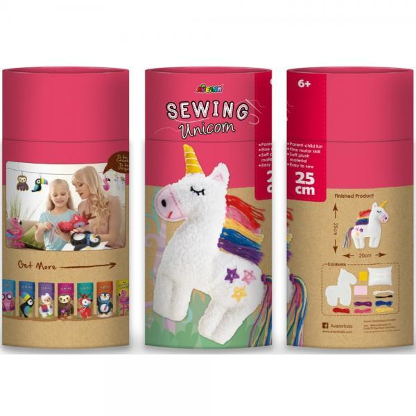 sewing unicorn avenir display
