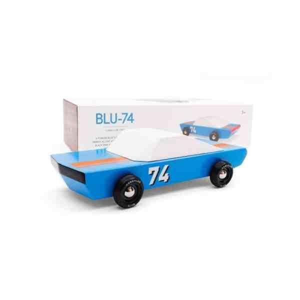 CANDYLAB - BLU74 RACER