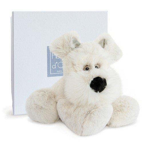 Softy Hund Scottish 45cm
