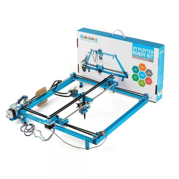 Makeblock-XY-Plotter Robot