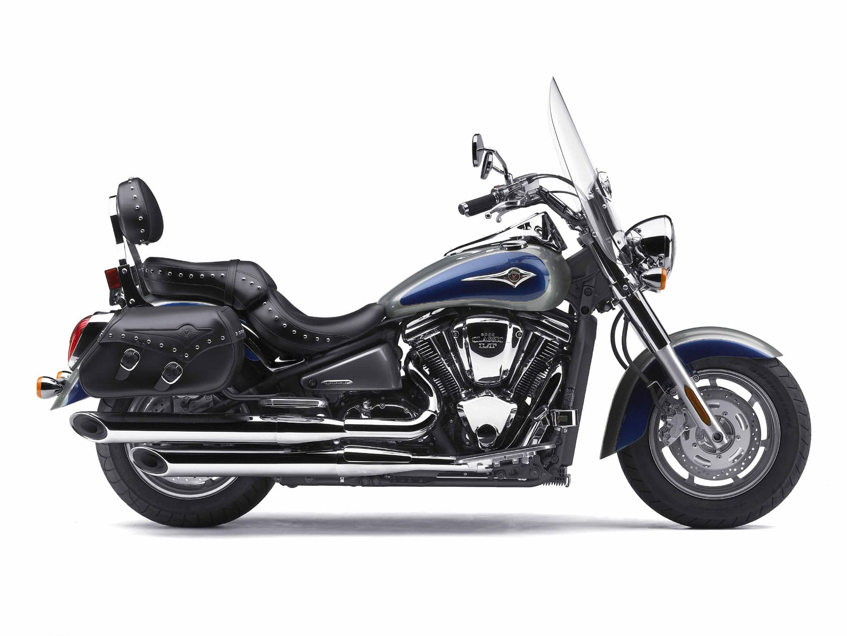 medium resolution of 2009 kawasaki vulcan 2000