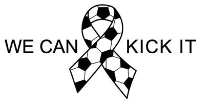 WE CAN KICK IT
