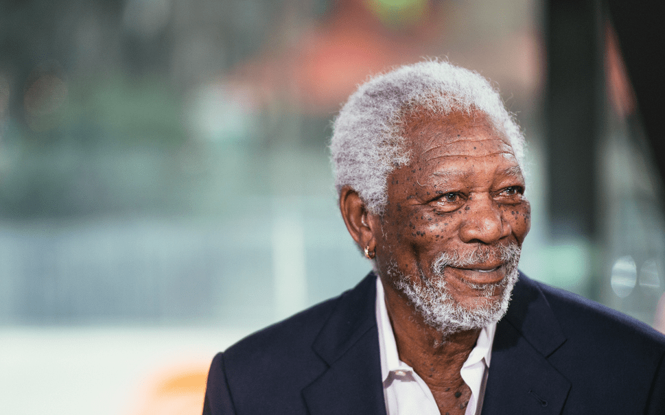 After Sexual Abuse Claims Surface, Morgan Freeman 'Blamed For Granddaughter's Death'