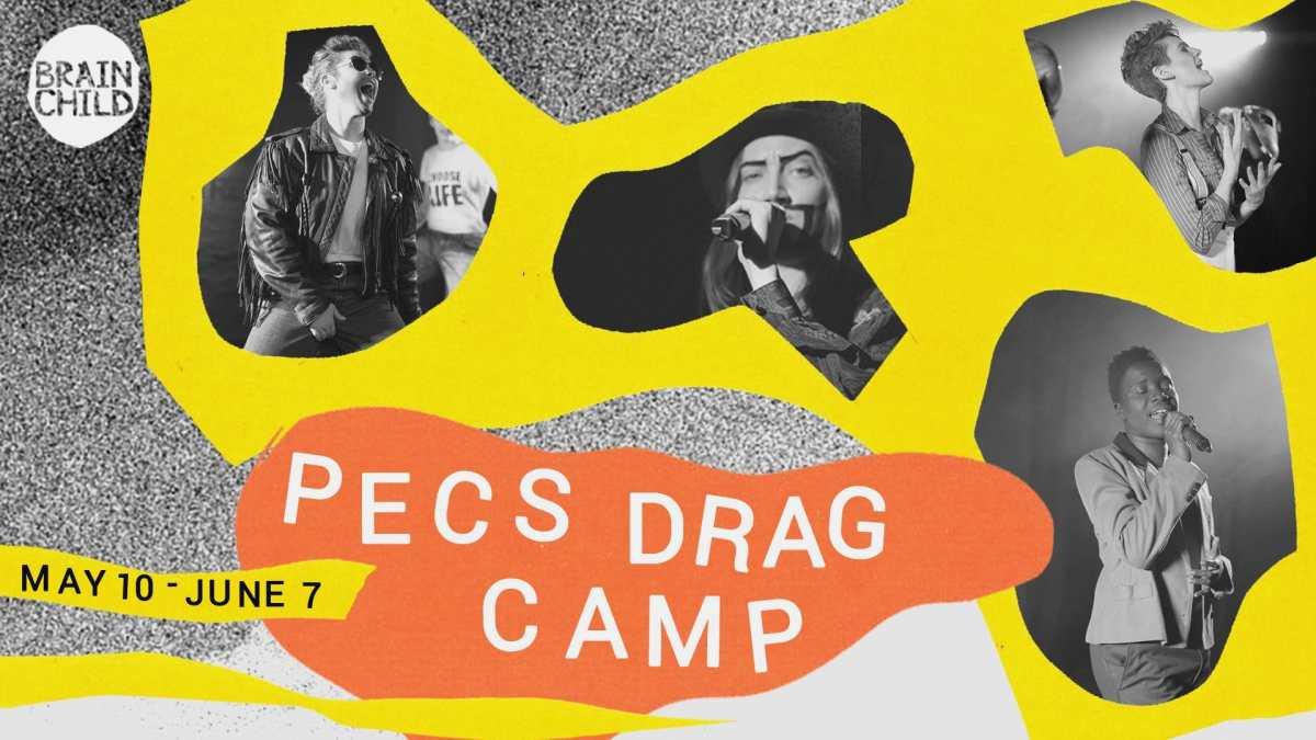 Pecs Drag Camp