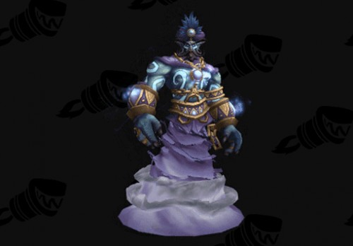 World of Warcraft Robin Williams dvoil  Brain Damaged