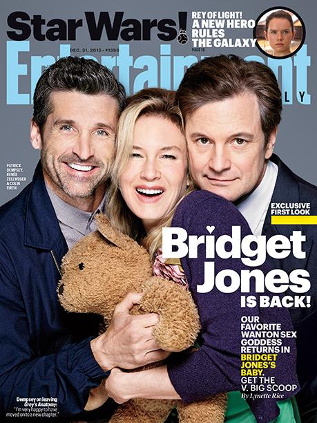 Bridget Jones 3 Sortie France : bridget, jones, sortie, france, Bridget, Jones, Nouvelles, Photos