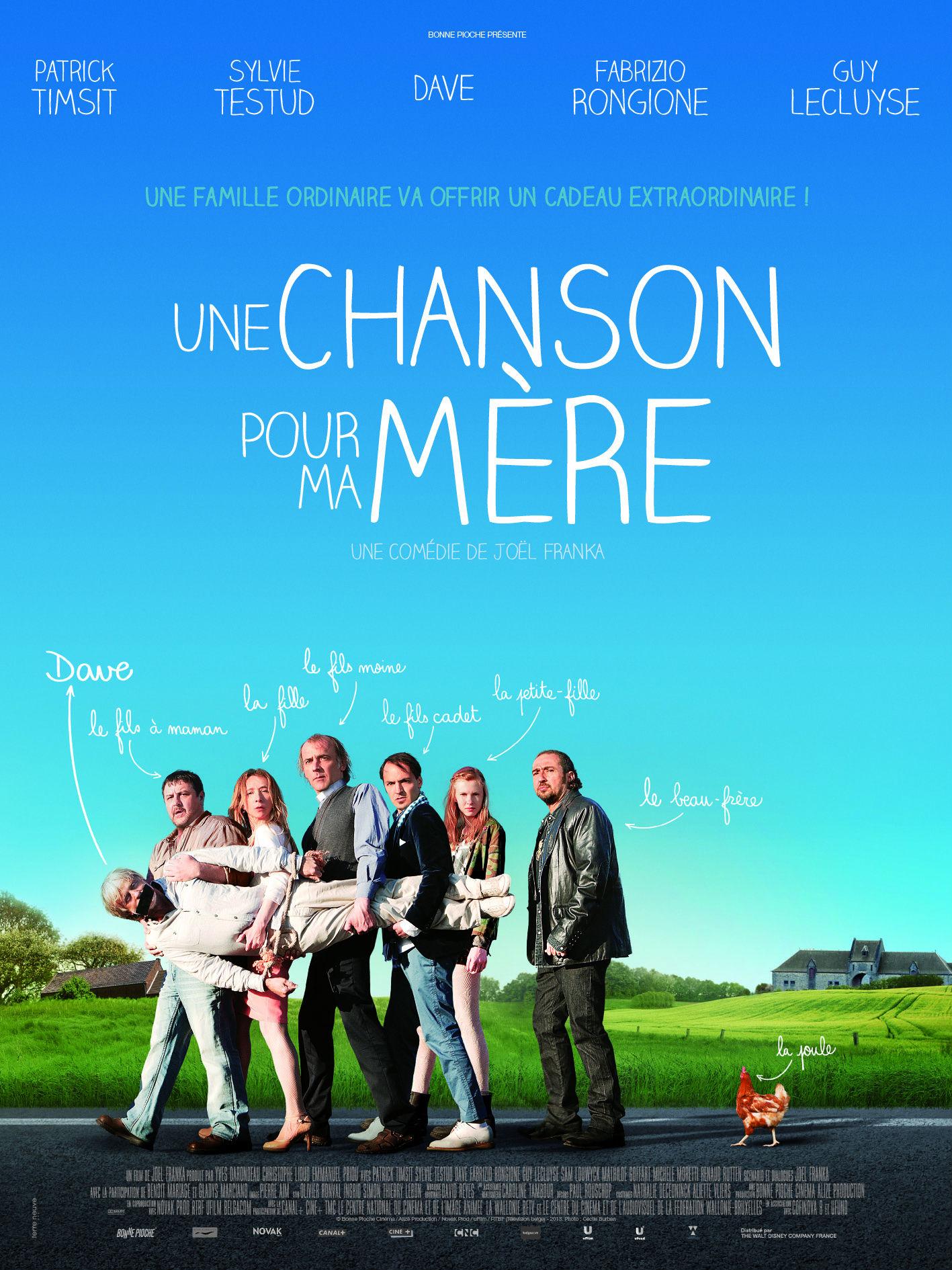 Fete Des Meres Belgique 2016 : meres, belgique, Fête, Mères, Films, Maman