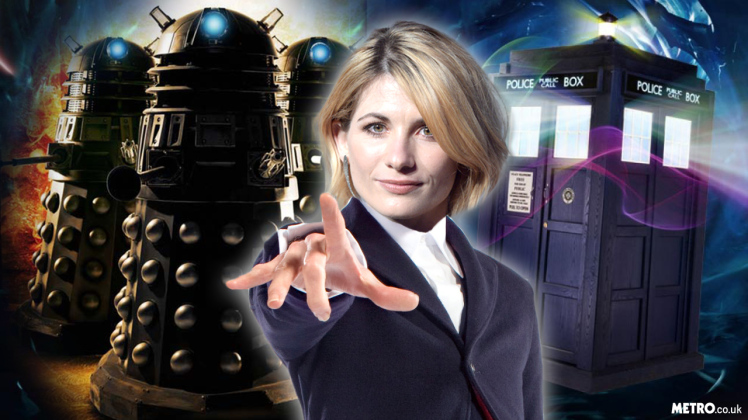 Doctor Who Saison 11 Et Le Nouveau Docteur Sera Une
