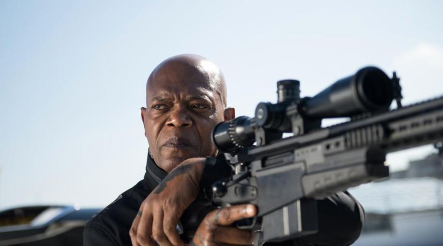 Hitman & Bodyguard : le Buddy movie survolté avec Ryan ...