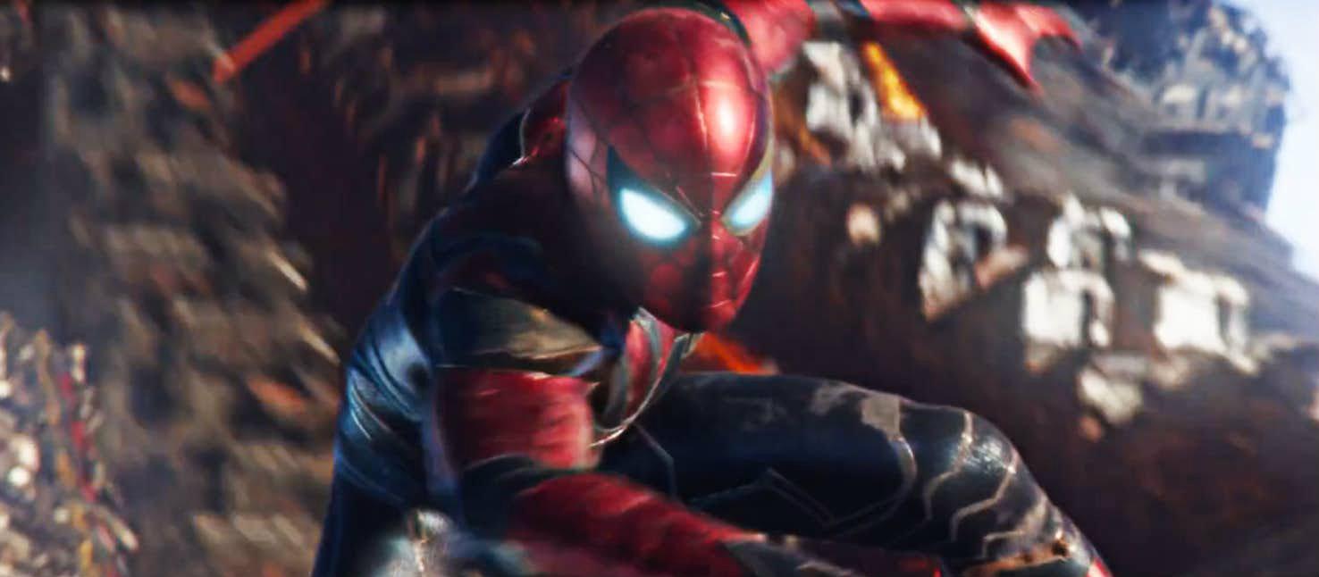 Avengers 3 Infinity War Morts Annonces Et Voyage Dans