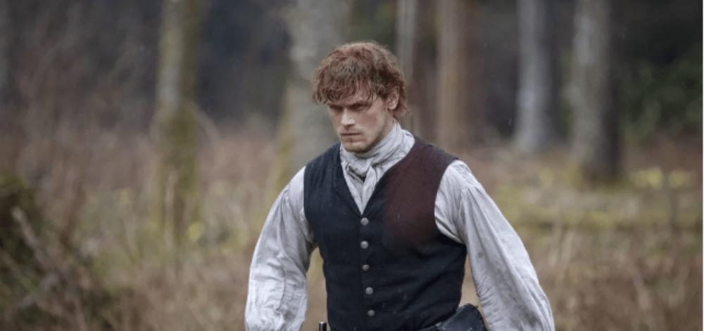 Outlander Saison 5 Sam Heughan Tease La Dcision De