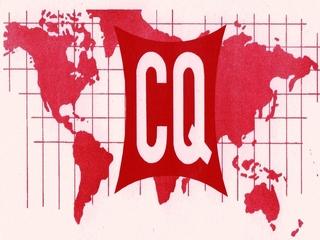 CQ World Wide DX Contest