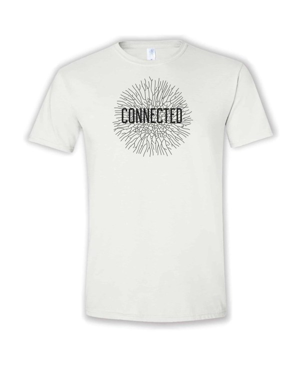 connected tshirt