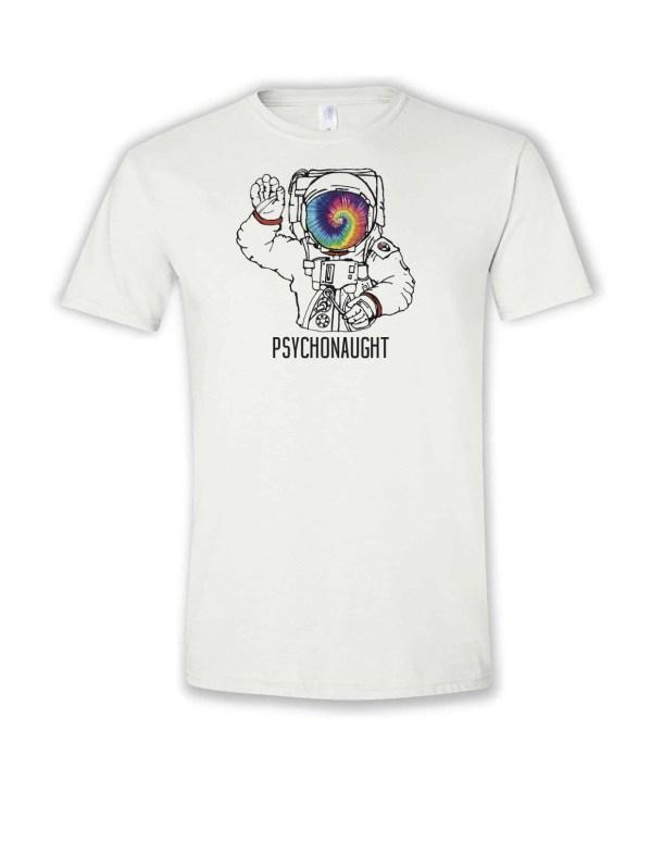 Mushroom Physchonaught tshirt