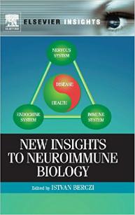 New insights to neuroimmune biology book