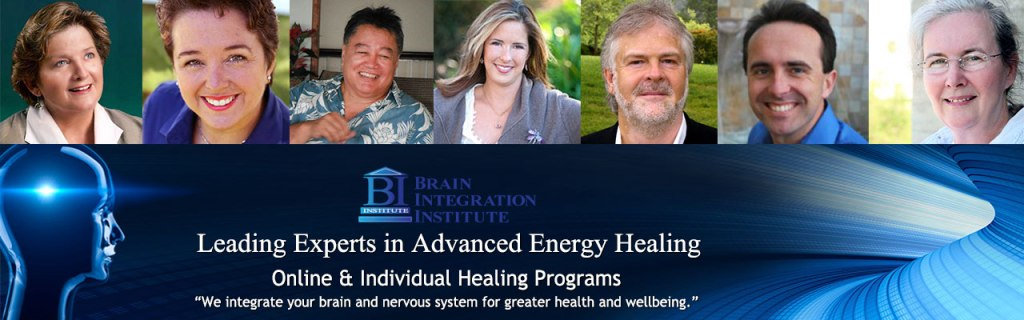 Leading experts in advanced energy healing