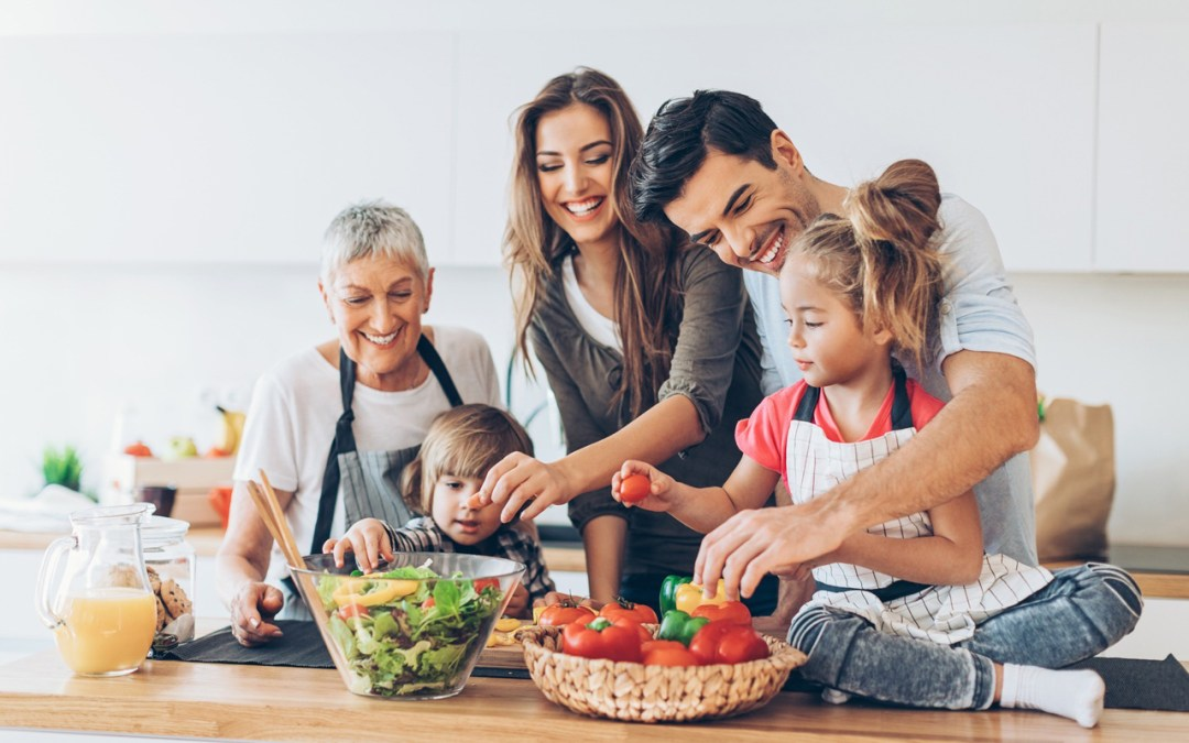 Healing Your Soul With Family Constellation Therapy