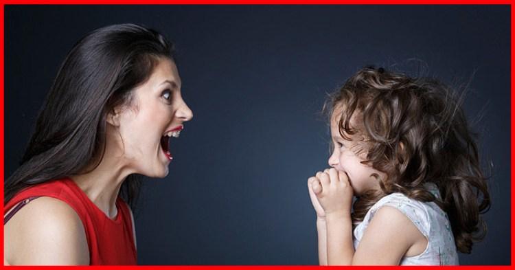 mendisiplinkan anak tanpa teriakan