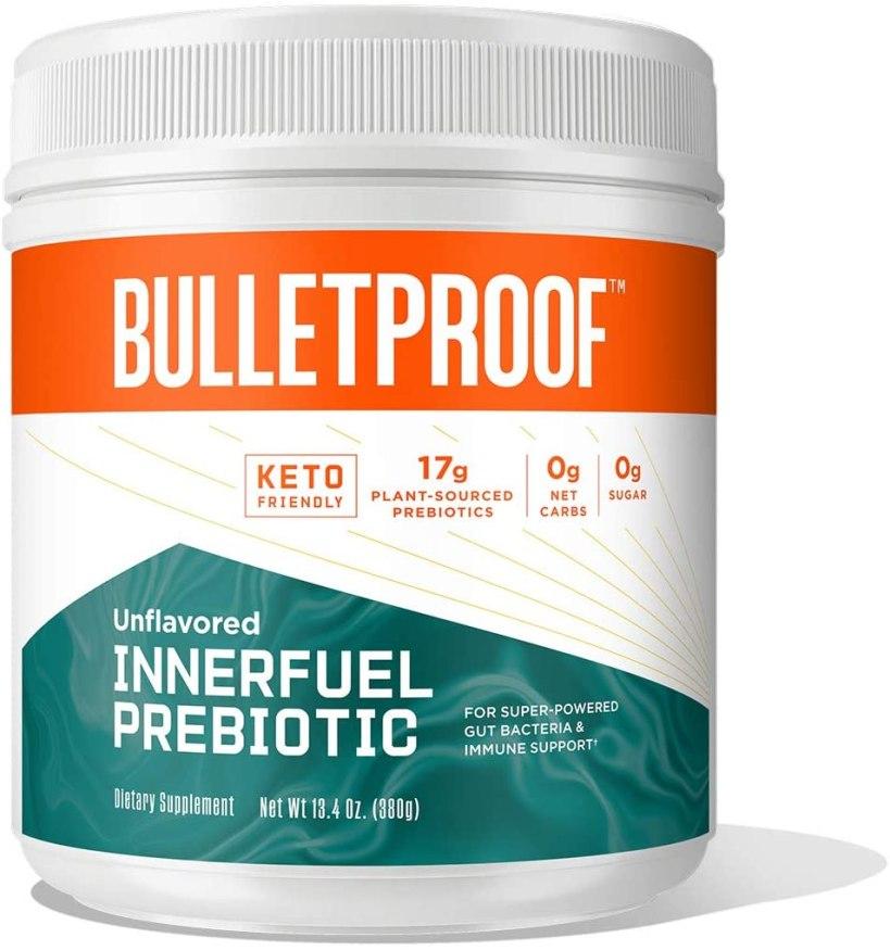 Bulletproof InnerFuel