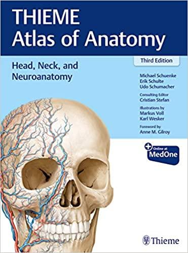 Neuroanatomy (THIEME Atlas of Anatomy)