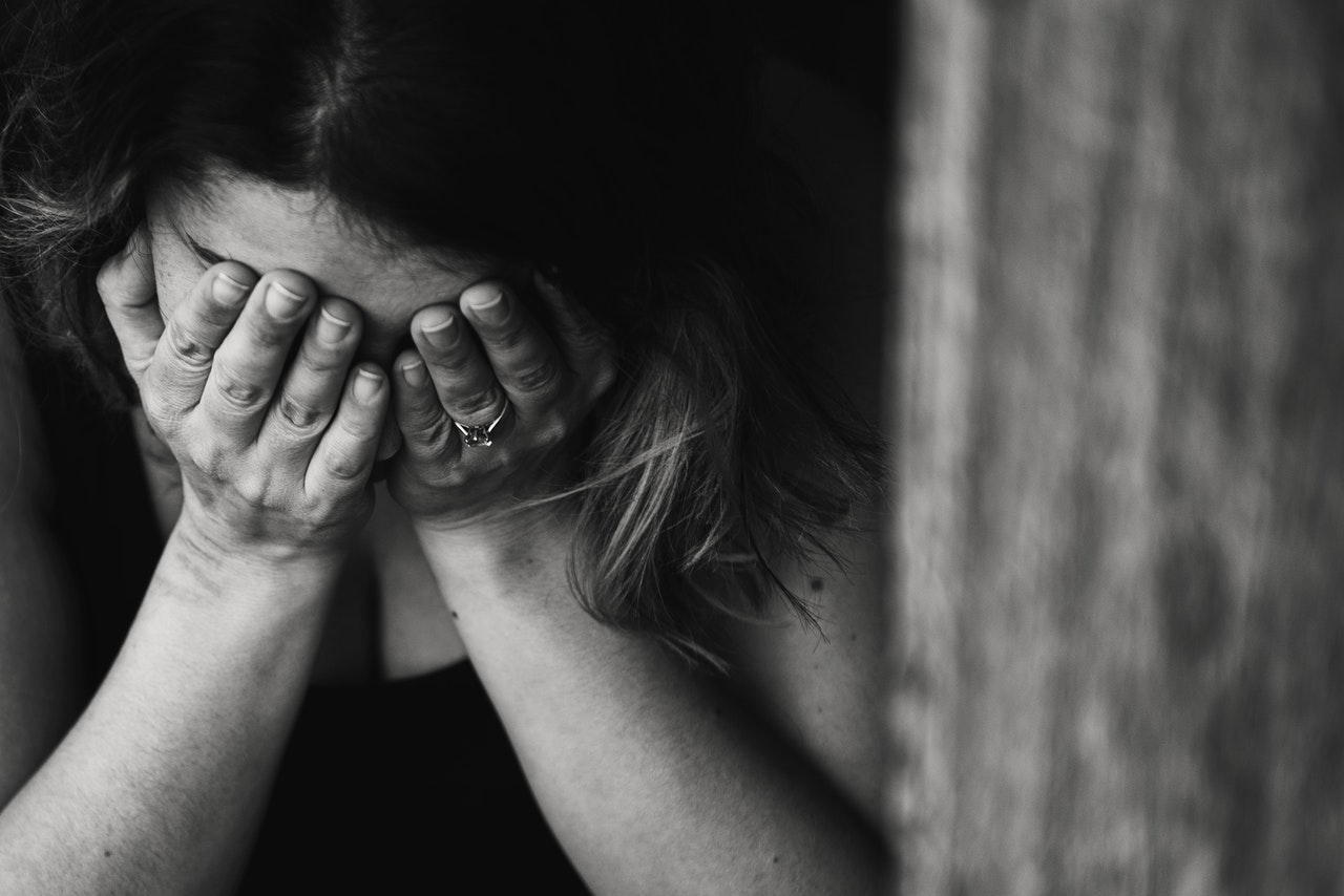 Cry If You Want To: The Sad Truth About Women and Depression
