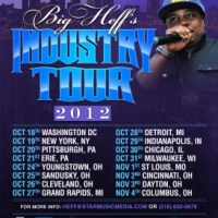 [Event] BIG HEFF'S MIDWEST INDUSTRY TOUR 15 CITY REGIONAL TOUR