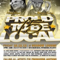 [Event Recap] Proud to be Local 15 (Producers Auction)
