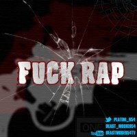"[ The Distribution ] Platini ""FXCK RAP"" (Prod. by C. Justice)"