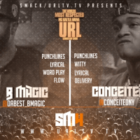 Poll: B-Magic vs Conceited (Who Won?)