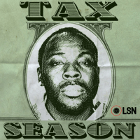 "Podcast: Tax Season ""The Jack Thriller Episode"" Ft Blu Gem"