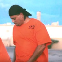 "Big ""G"" Nutt & K9 - ""Behind Bars"""