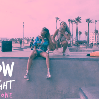 "Ferow ft. B. Simone ""I'm Alright"""