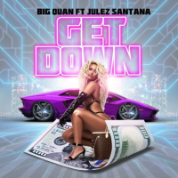 "Big Quan ft. Juelz Santana - ""Get Down"""