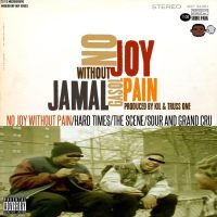 "Jamal Gasol ""No Joy Without Pain"" (EP)"