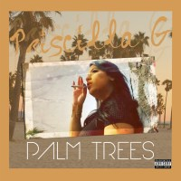 "Priscilla G - ""Palm Trees"" (video)"