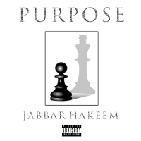 "Jabbar Hakeem - ""Purpose"""