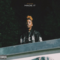"Raheeme - ""Made It"""