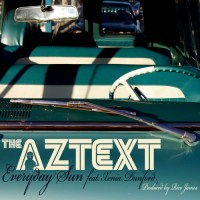 The Aztext - 'Everyday Sun'