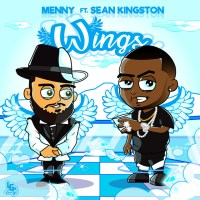 "Menny - ""Wings"" ft. Sean Kingston"