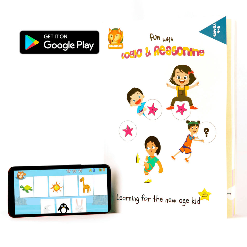 Register Ask Me Anything Learning Activity Books